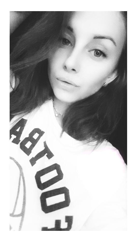 Фото Няни: Виктория, 21 год