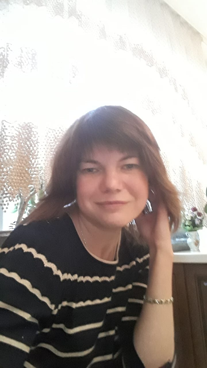 Фото Няни: Екатерина, 43 года