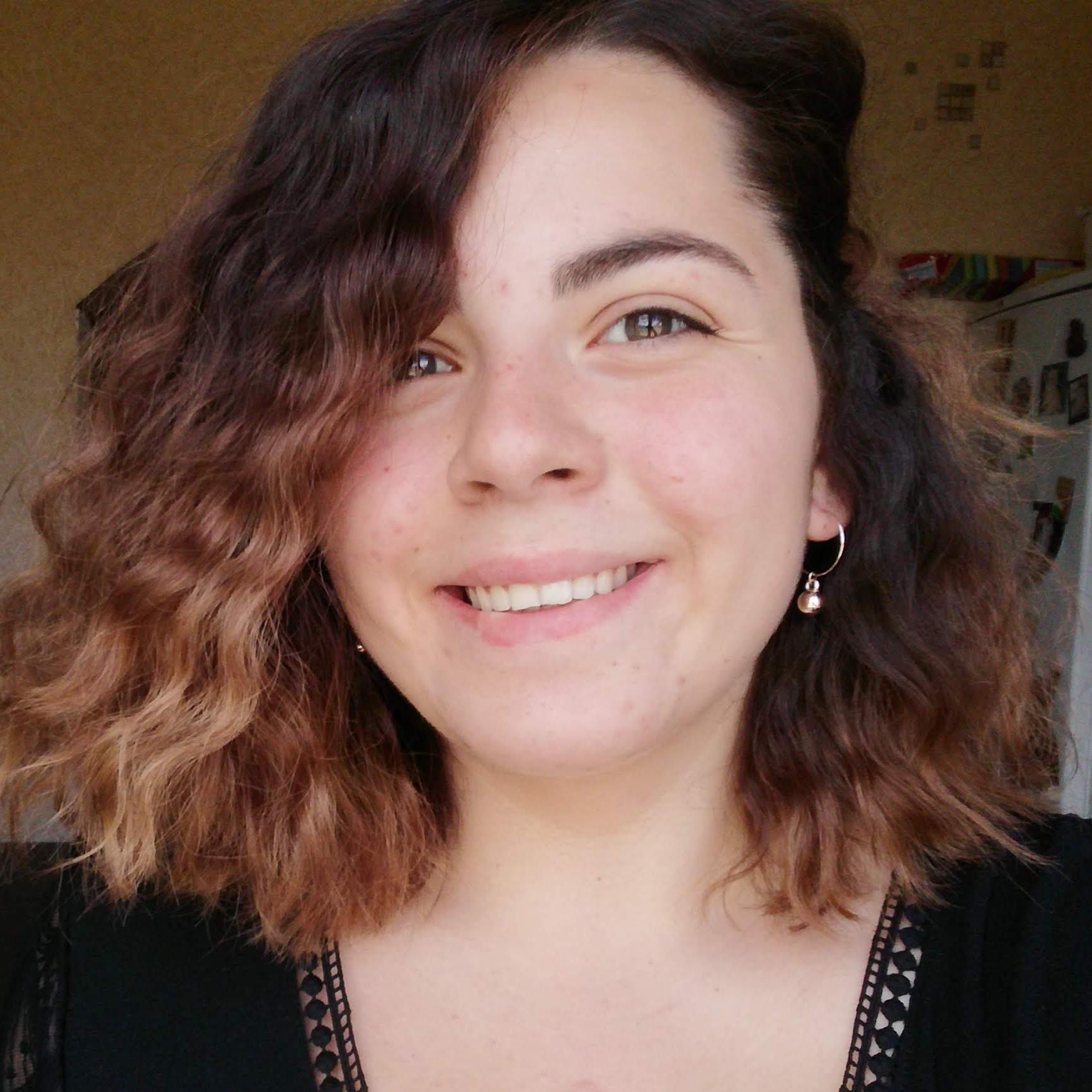 Фото Няни: Ольга, 21 год