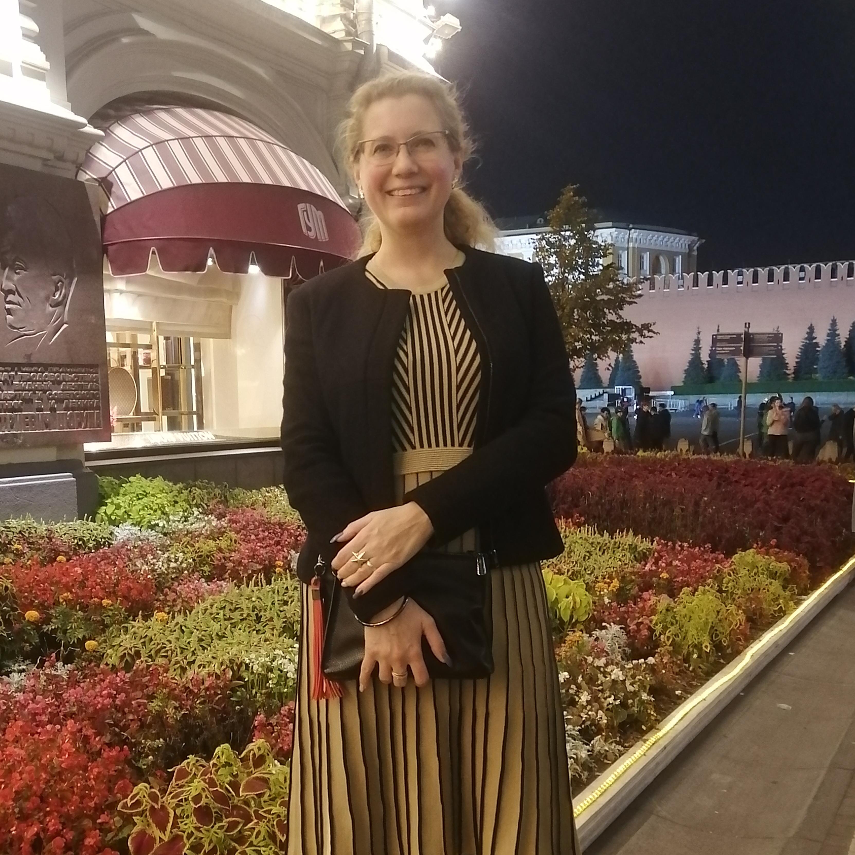 Фото Домохозяйки: Елена, 39 лет