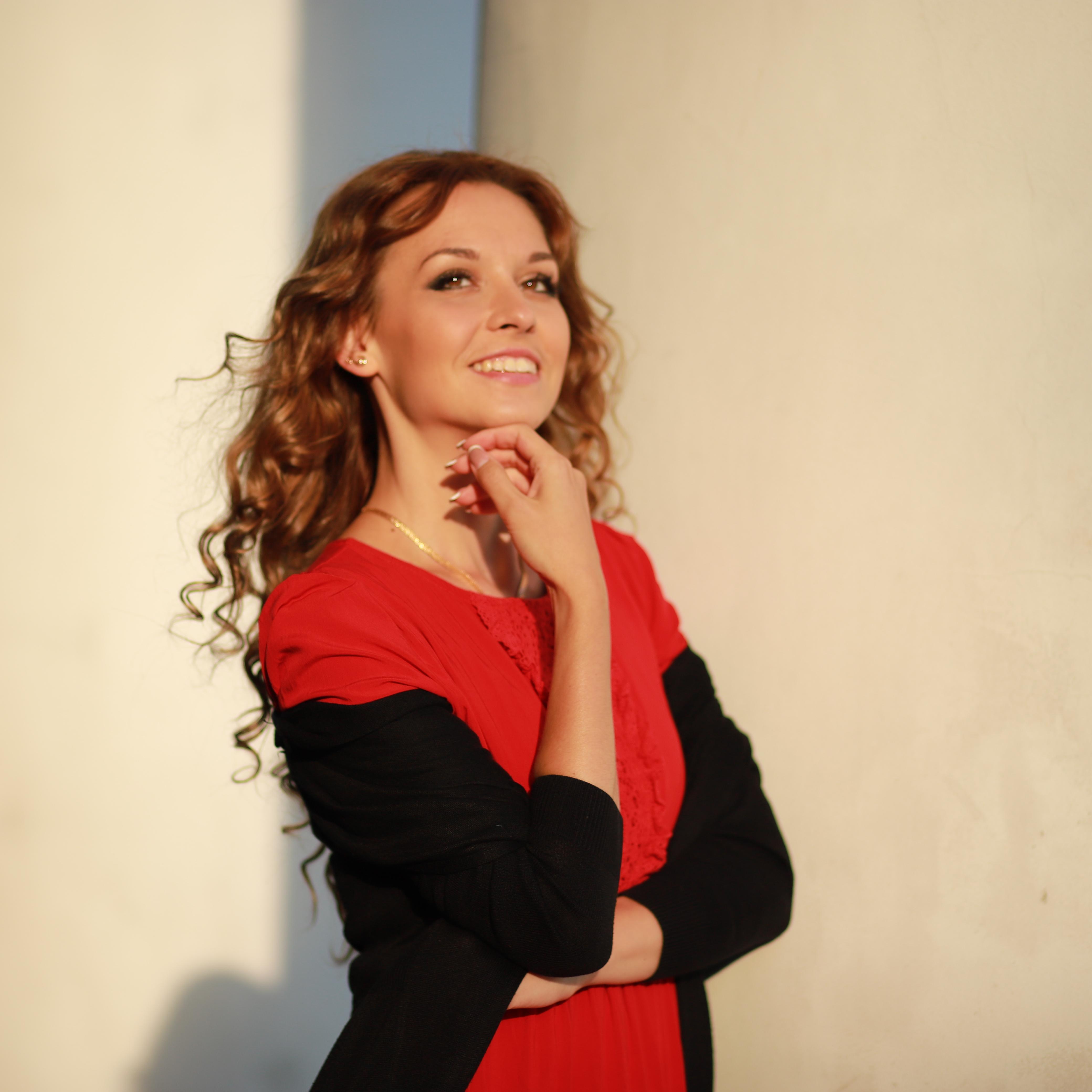 Фото Репетитора: Анна, 32 года