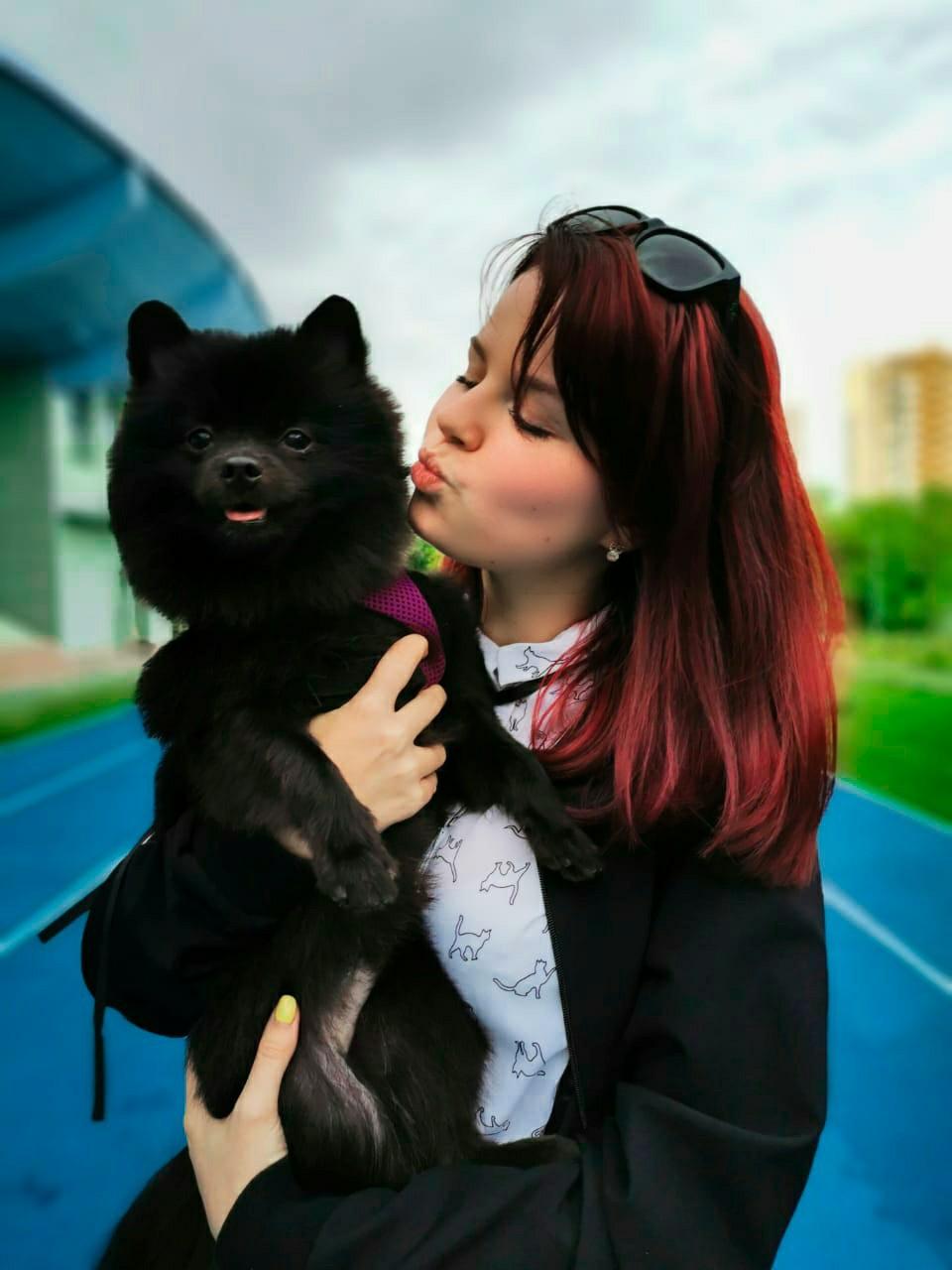 Фото Репетитора: Елена, 22 года