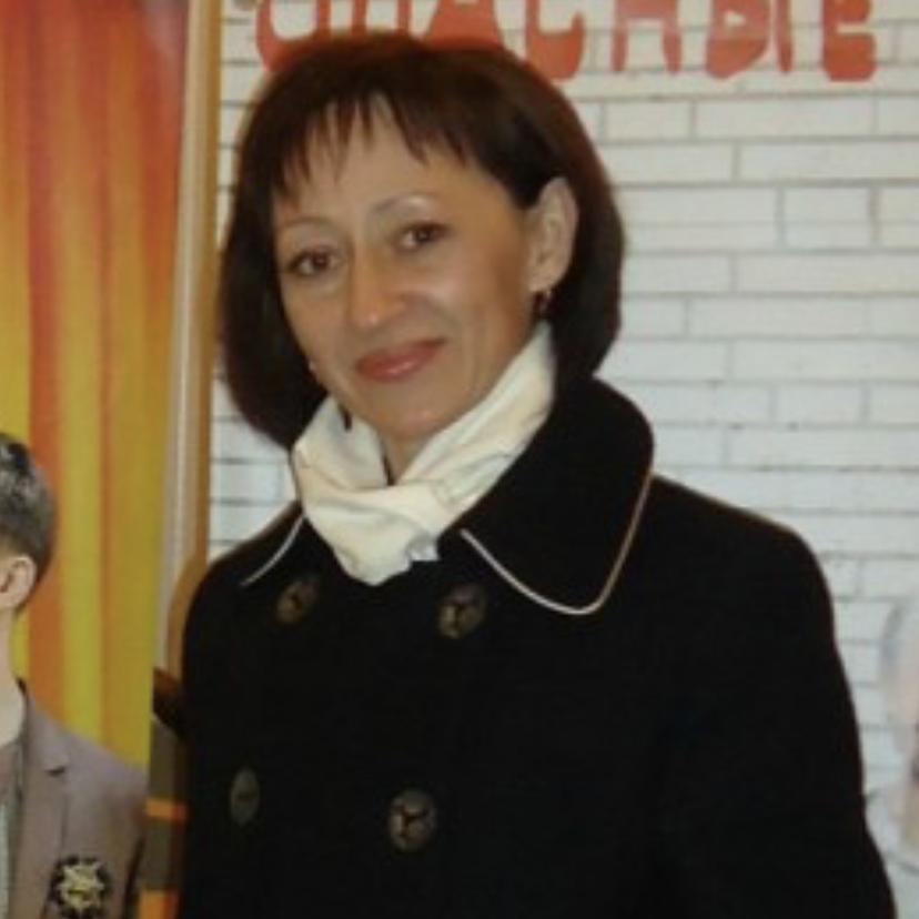 Фото Няни: Елена, 49 лет