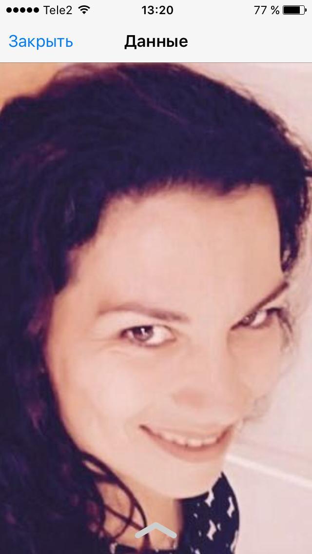 Фото Домохозяйки: Оксана, 35 лет