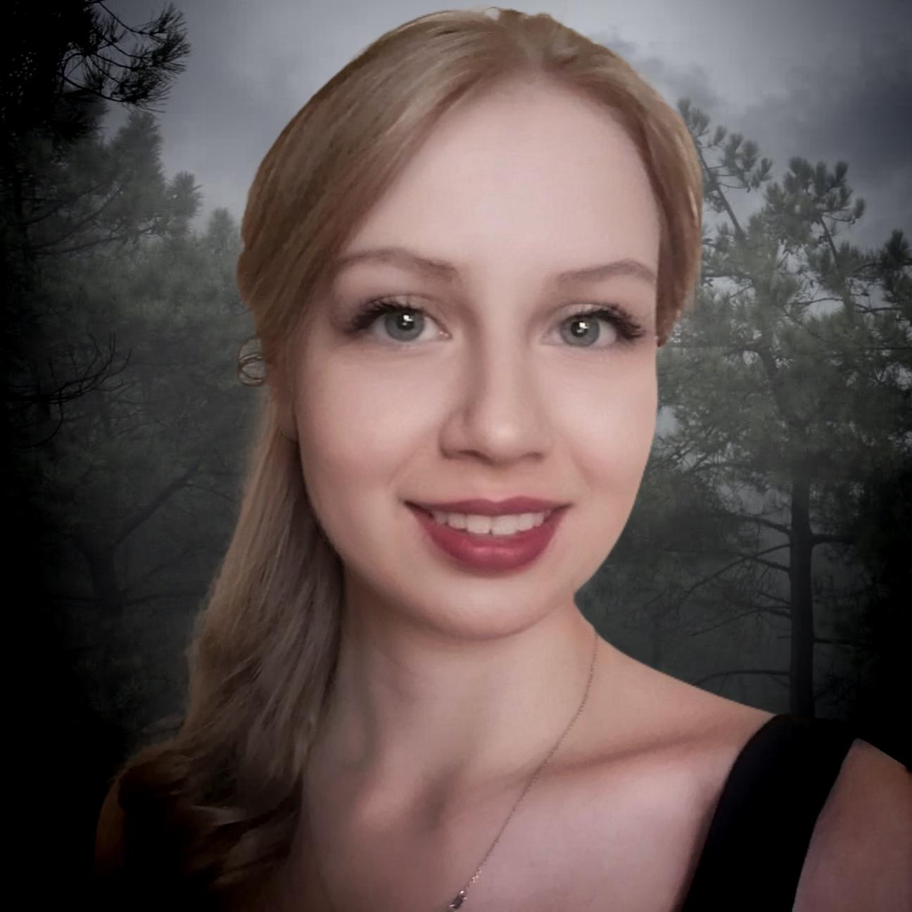 Фото Няни: Ирина, 21 год