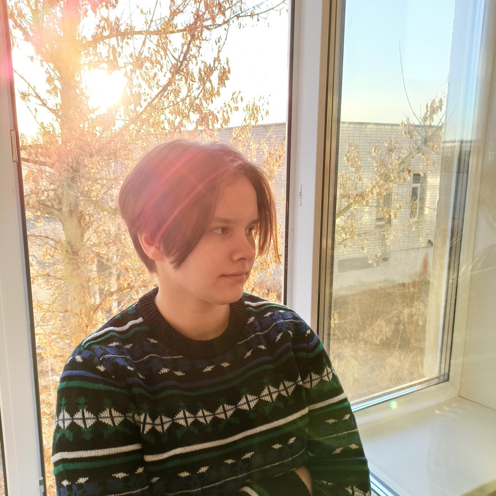 Фото Репетитора: Диана, 19 лет