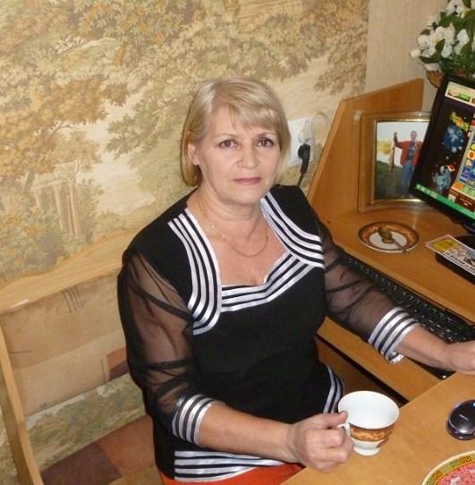 Фото Сиделки: Ольга, 53 года