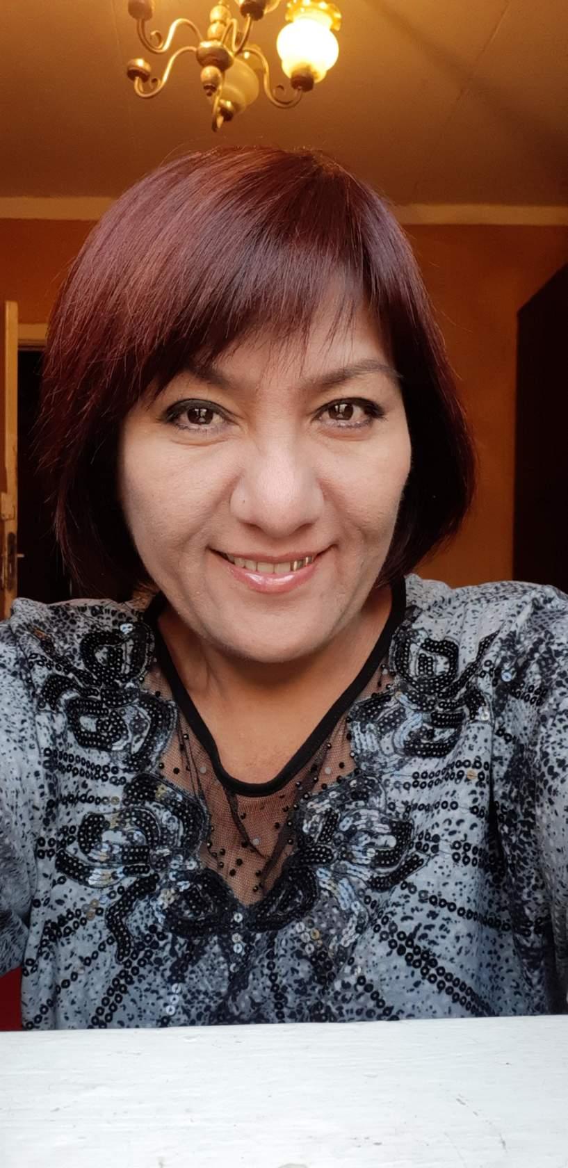 Фото Няни: Гулия, 49 лет