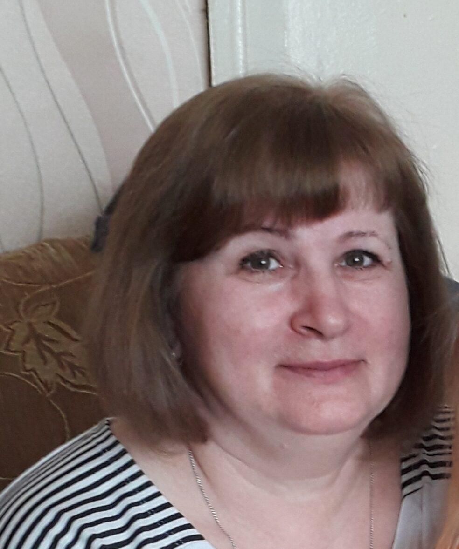 Фото Няни: Светлана, 41 год
