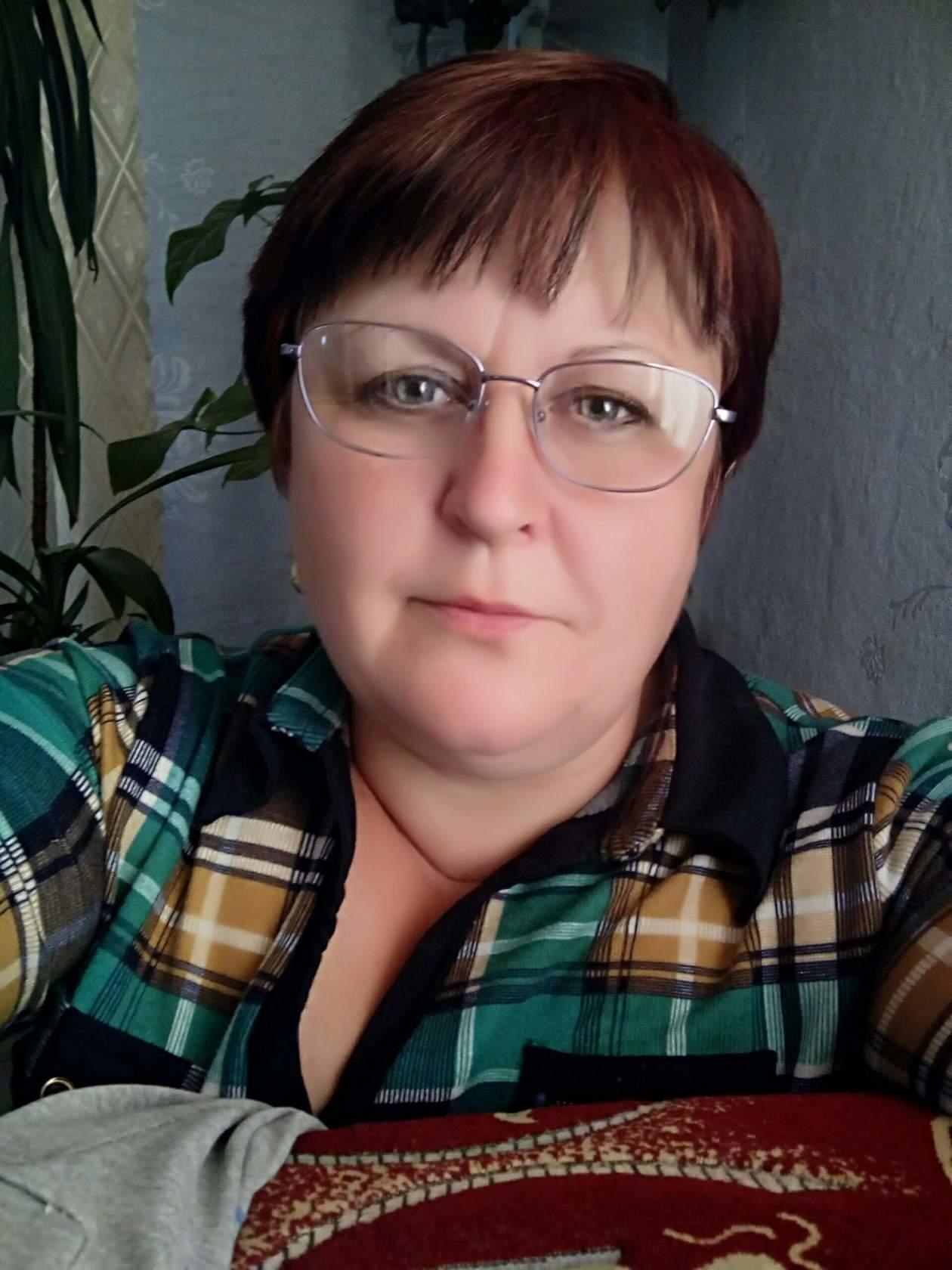 Фото Няни: Людмила, 54 года