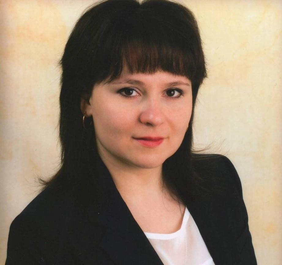 Фото Репетитора: Ольга, 36 лет