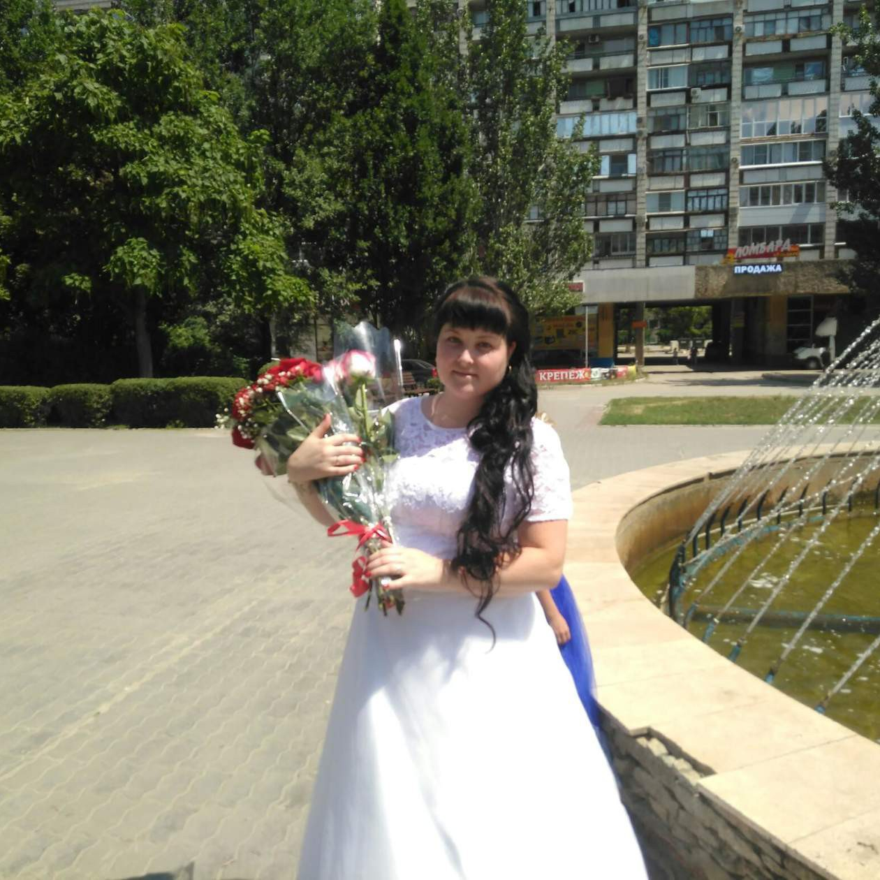 Фото Домохозяйки: Светлана, 27 лет