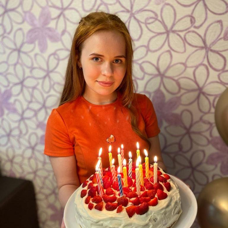Домохозяйка Виктория, 16 лет. Фото №2