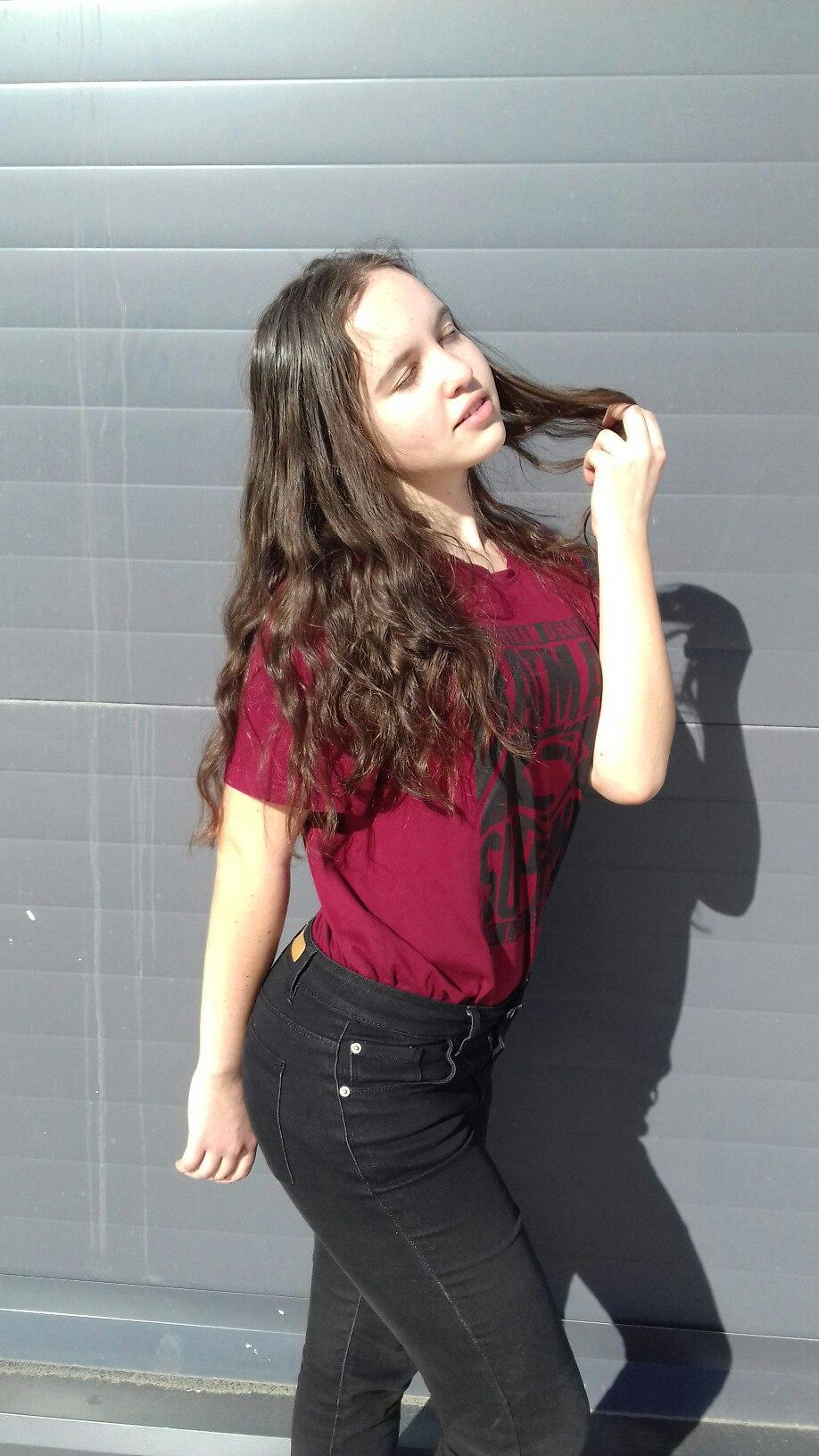Репетитор Наталия, 19 лет. Фото №2